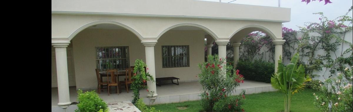 Villa kpogan togo home in b nin location de villas au b nin et au togo for Site de villa a louer